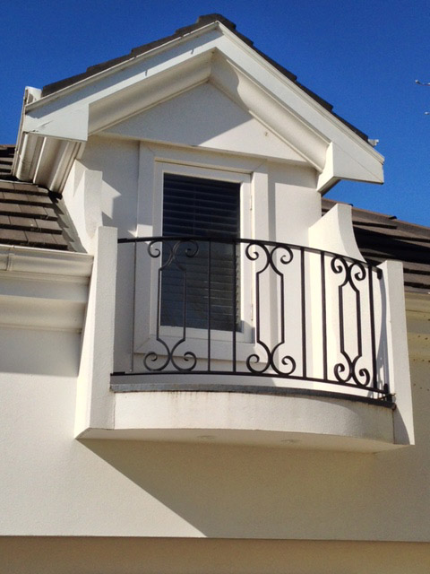 Wrought Iron Melbourne
