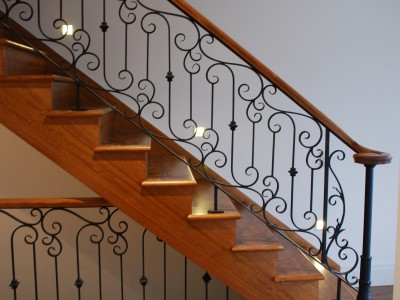 Ironmade Staircase