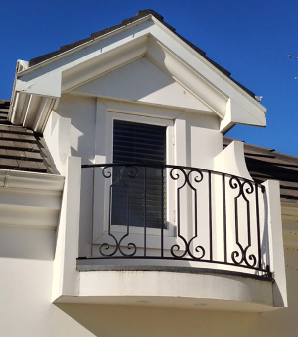 Iron Balustrades Melbourne